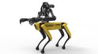 深度丨揭示波士顿动力机器人背后的专利技术(下)