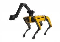 【上】波士顿动力机器人介绍